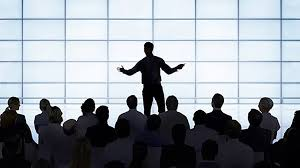 How to prepare leaders for a VUCA world