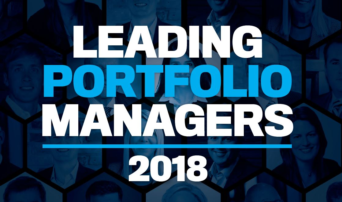 Outstanding Portfolio Managers 2018