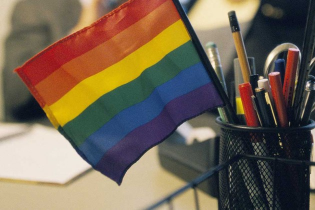 Feds accused of purging LGBT employees