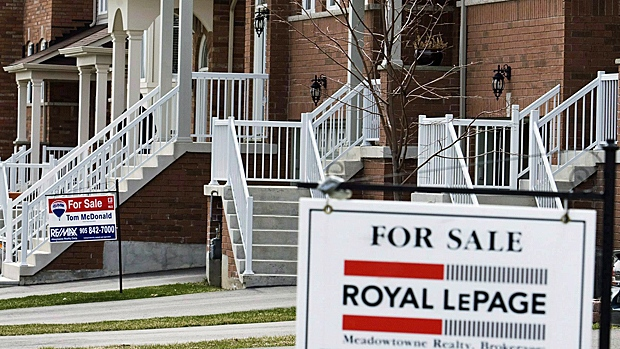Western provinces have highest average mortgage debt