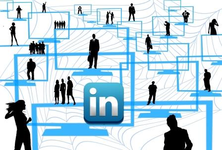 It is all in how you use it: LinkedIn