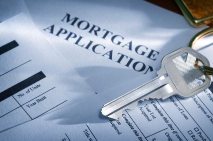 US mortgage applications fall