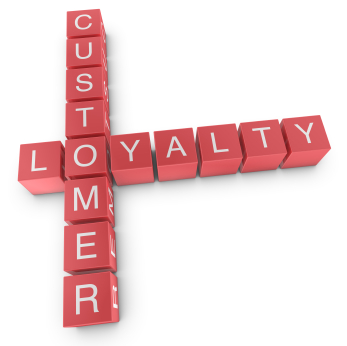 Broker considers loyalty agreement to stop client hemorrhaging