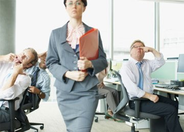 Are bad manners hurting your career?