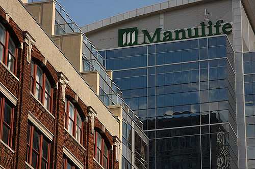 Manulife confirms new Canadian HR head