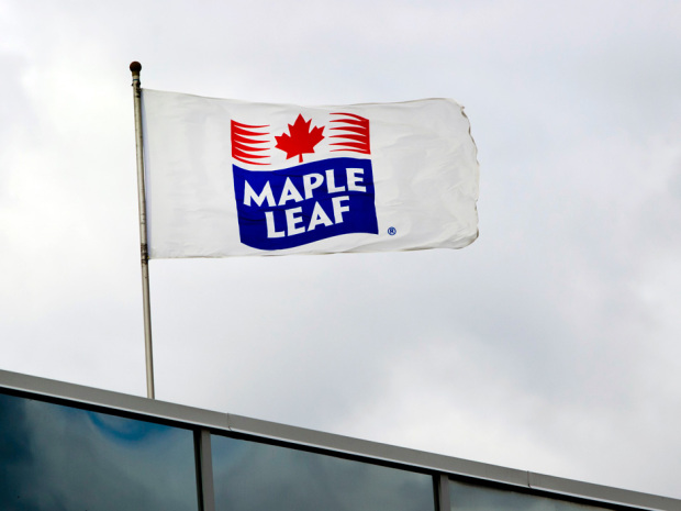​Maple Leaf Foods to close 6th plant by year end