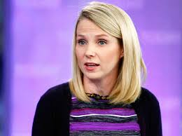Marissa Mayer slams sexism surrounding Yahoo sale
