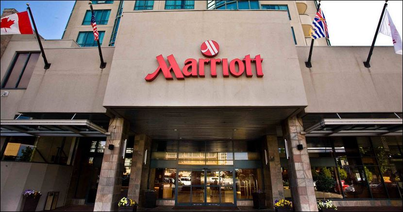 Marriott expands with Delta hotel takeover