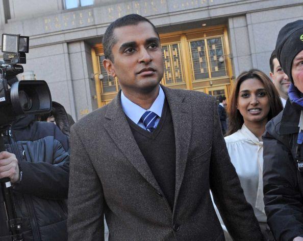 Ex-SAC Capital portfolio manager found guilty