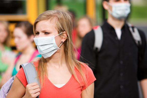 How to prepare your workplace for the Ebola threat?