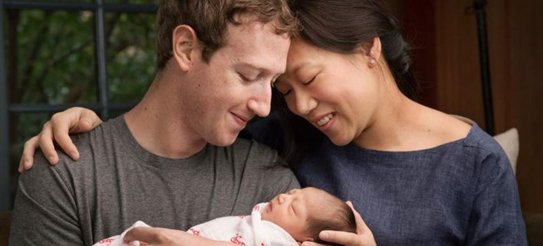 Mark Zuckerberg pledges 99% of Facebook shares to charity