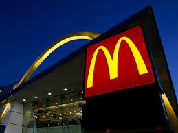 McDonald's hires global diversity chief