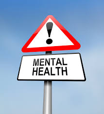 Mental health issues affect us all