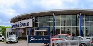 $65K fine for Mercedes in OHSA failure