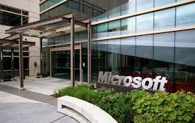 Microsoft publishes disappointing diversity report