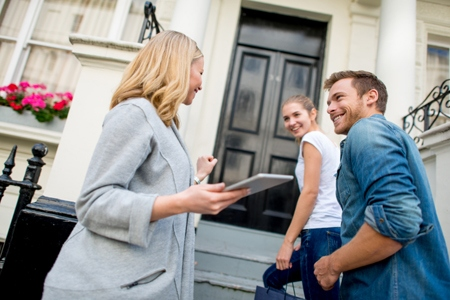 Home ownership far more attainable for young buyers in Atlantic Canada