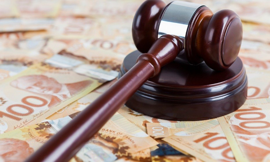 Hotel operator fined $20M over misconduct allegations