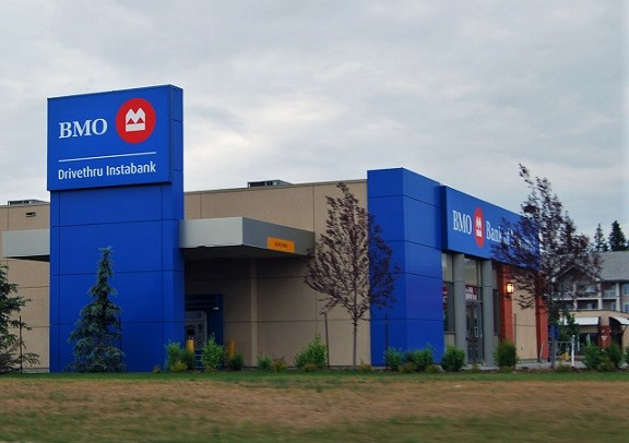 Bank of Montreal cutting brokers