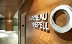 Morneau Shepell announces new COO