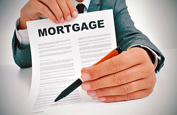 Canadian mortgage market remains relatively stable - credit data