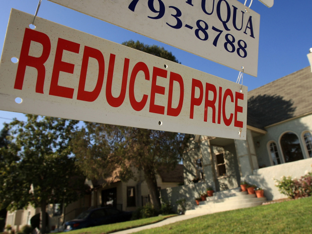 Talk of lower mortgage rates may be premature