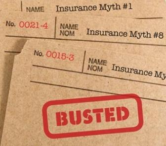 Some of the biggest insurance misunderstandings