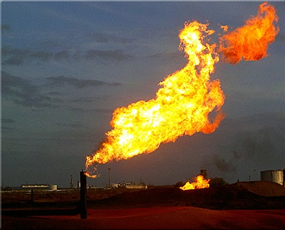 Natural gas poised for strong year ahead