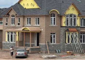 May CMHC, Teranet numbers encouraging
