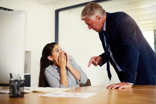 Three mistakes employers make when firing a worker
