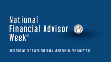 Happy National Financial Advisor Week 2014!