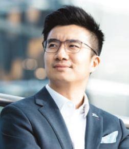 Norris Yu, DLC Elite Lending Corp.