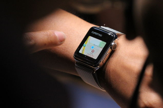 Apple Watch app helps Australian homebuyers