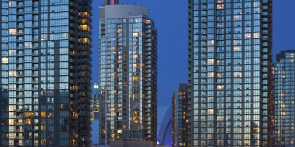Co-operatives offers alternative condo ownership model