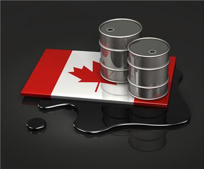 Oil price slump sees jobs cut in Canada