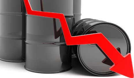 Daily Wrap-up: Oil slumps more than 6.5 per cent, TSX closed lower