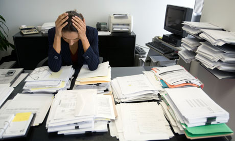 HR: overworked and under-prepared?