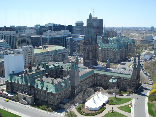 2014 was a tough year for Ottawa's commercial market