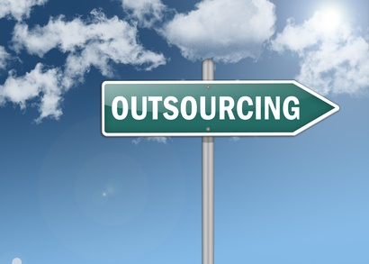 Outsource to get close with clients