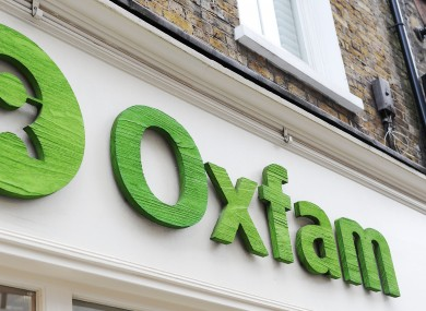 Oxfam calls for a tax of 1.5% on wealth over $1 billion