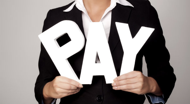 Is the gender wage gap a myth?
