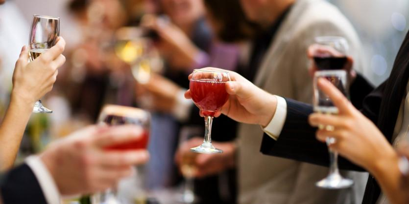 The hidden costs of a Christmas party