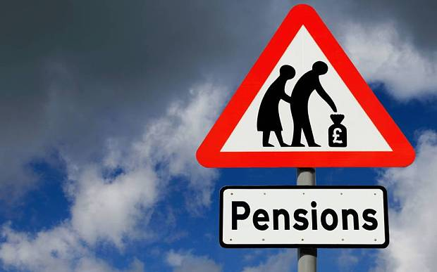 Ontario employers demand pension plan clarity