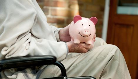 Canadian pooled pension funds falling below benchmark