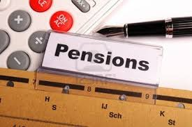 ​Pension funds could offer long-term investment to energy sector