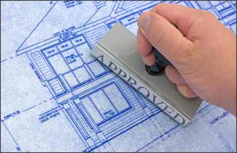 ​Residential building permits fall in latest report