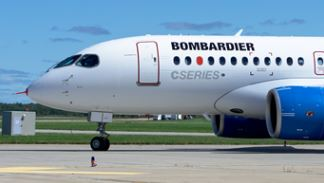 Federal government to rescue Bombardier?