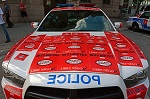 Tribunal puts an end to police labour stickers