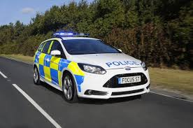 HR directors caught driving emergency response police cars