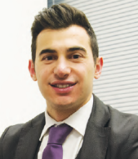 Ralph Nour, Investment advisor, Manulife Securities