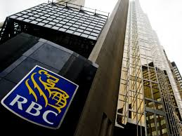 RBC to repurchase up to 20 million of its common shares